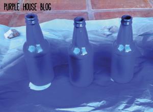 beer bottle vase 1-04