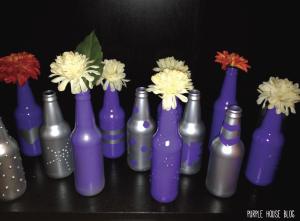 beer bottle vase 1-05