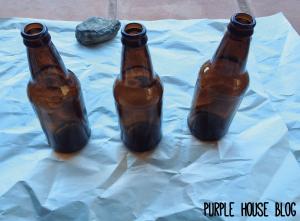 beer bottle vase 1-07