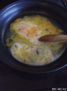 scrambled eggs 2-03