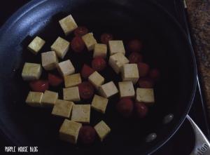 Pesto Tofu 2-12