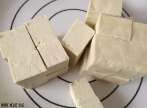 Pesto Tofu 2-13