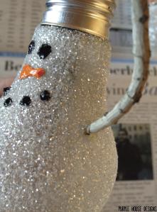 Snowman lightbulb 2-02