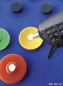 Vintage Button Magnets-11
