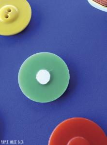 Vintage Button Magnets-12