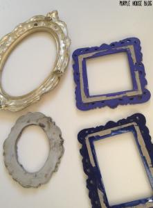 Magnet frame 2-07
