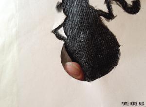 Snowman stencil-01