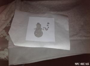 Snowman stencil-03