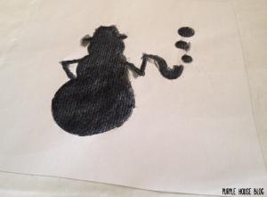 Snowman stencil-04