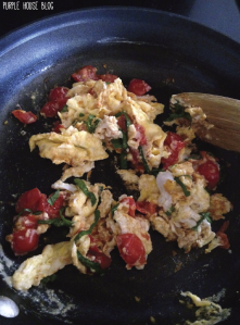 Caprese Scrambled Eggs-04
