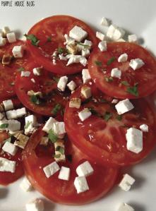 Feta and Tomato Salad 2-04