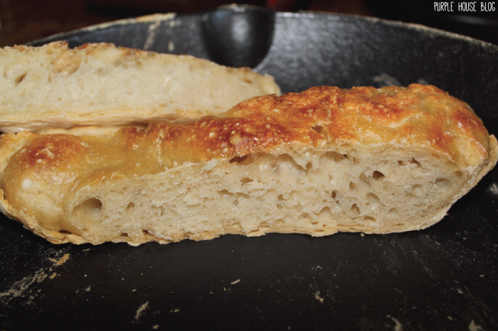 No Knead Crusty Bread-02