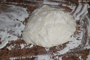No Knead Crusty Bread-15